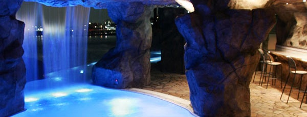 Enoshima Island Spa is one of [To-do] Onsen.