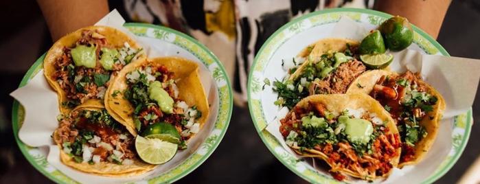 [To-do] Tacos@DF