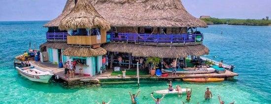 Casa En El Agua is one of Misc..
