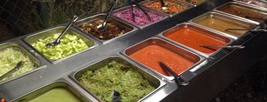 Uuuff!! Tacos & Salsas is one of [To-do] Monterrey.