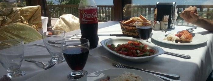 Ezo Restaurant is one of Locais salvos de Na¢кσ.