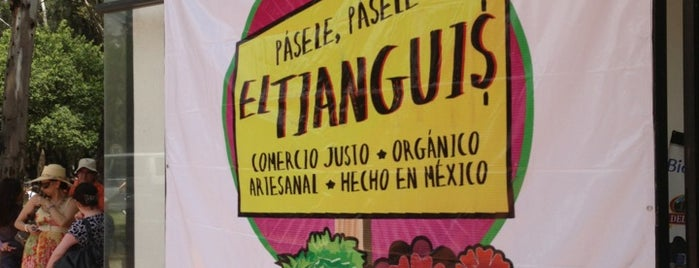 El Tianguis is one of Pabloさんのお気に入りスポット.