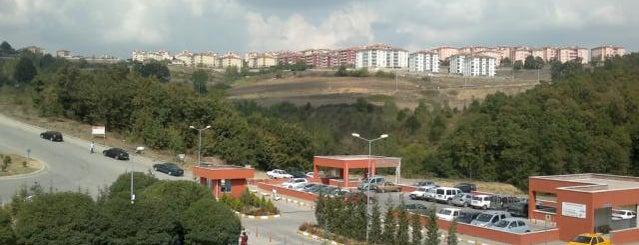 Sakarya Eğitim Ve Araştırma Hastanesi Korucuk Kampüsü is one of Lieux qui ont plu à Ertuğrul.