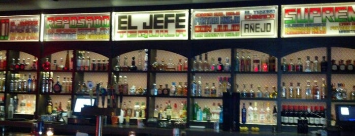 El Jefe is one of À faire à Palm Springs.