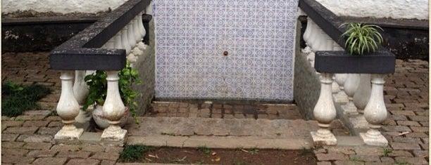 Biquinha de São Jorge is one of Posti che sono piaciuti a Dani.