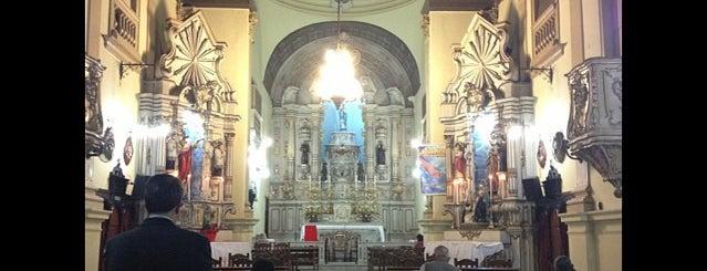 Igreja São Gonçalo is one of Churches.