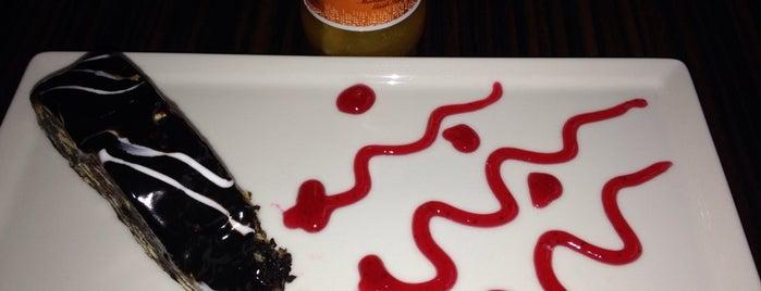 Café Bella is one of Posti che sono piaciuti a Tugce.