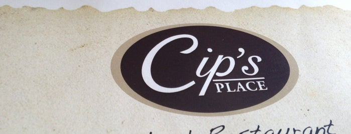 Cip's Place is one of John 님이 저장한 장소.