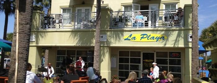La Playa is one of Localities.