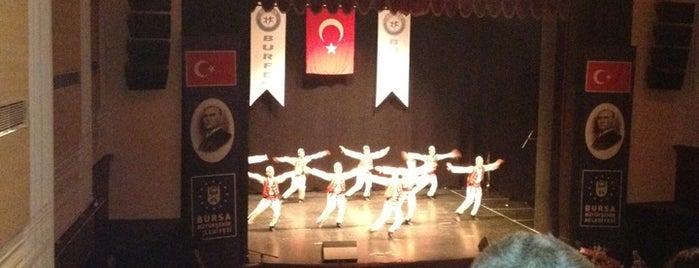 Tayyare Kültür Merkezi is one of * ECOTOURISM GUIDE *.