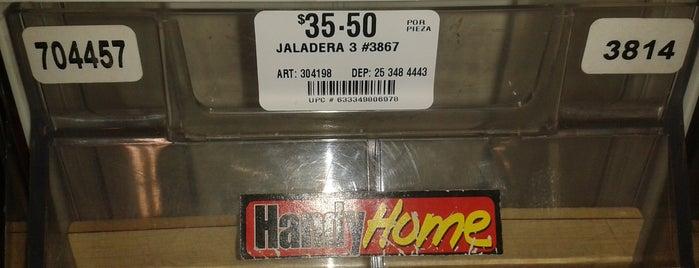 The Home Depot is one of Locais curtidos por GloPau.