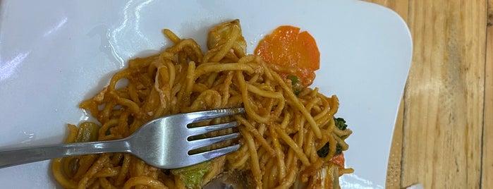 The Daun Restaurant is one of saigon.
