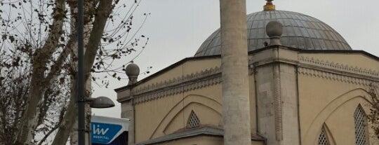 Camiikebir is one of İstanbul | Beyoğlu İlçesi Mahalleleri.