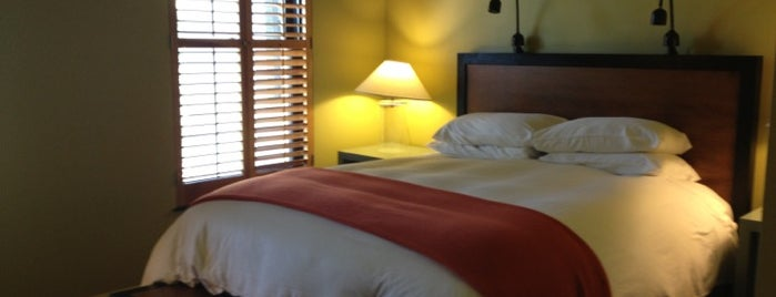 Hotel Healdsburg is one of World Wide Hotels.