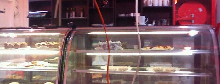 Café Alegre is one of Sulin : понравившиеся места.