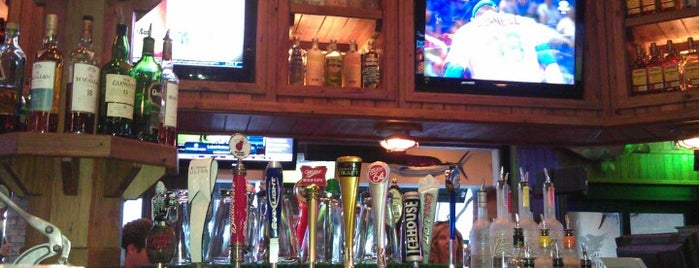 Miller's Ale House is one of Lukas' South FL Food List!.