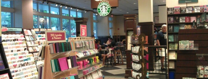 Barnes & Noble is one of Miami.