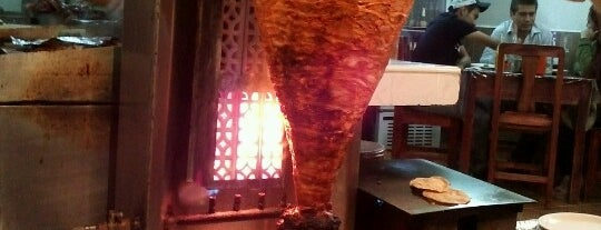 Tacos El Arabe II is one of Orte, die Armando gefallen.