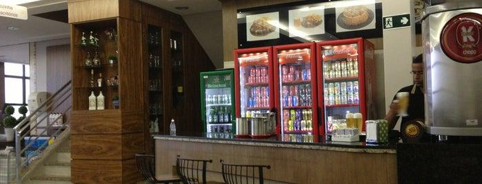 Sabores D'alma Café is one of Posti che sono piaciuti a Renan.
