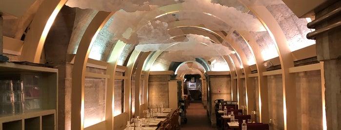 Refettorio Paris is one of Paris.