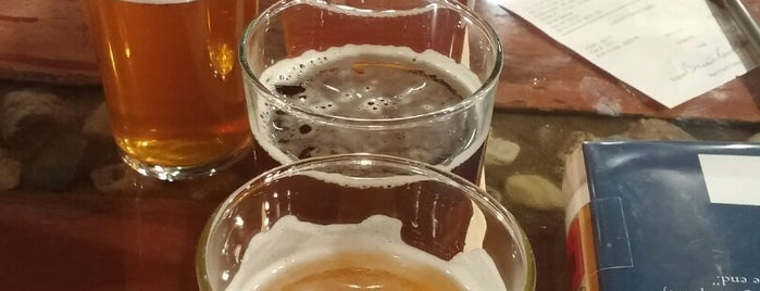 One Well Brewing is one of Michigan Breweries.