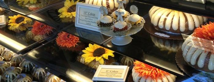 Nothing Bundt Cakes is one of Sherman Oaks.