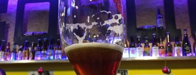 Garage Craft Beer is one of Николай 님이 저장한 장소.