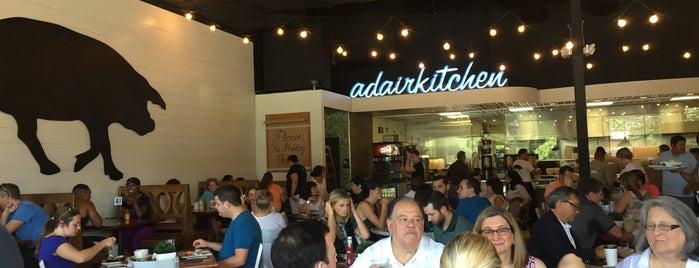 Adair Kitchen is one of Orte, die Natalie gefallen.