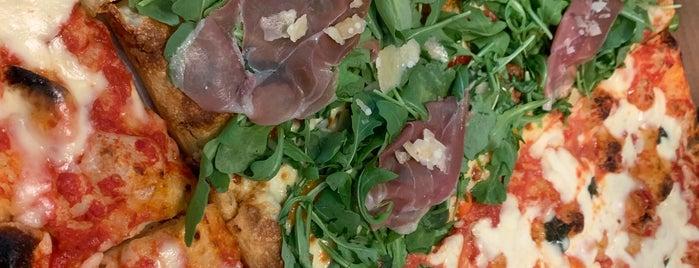 Massa Pizza is one of Regional Activities.