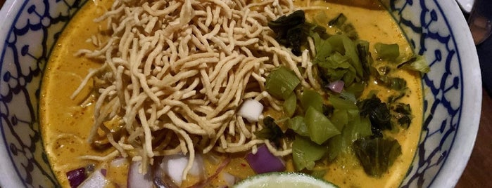Soi 38 is one of dc fall dinning guide.