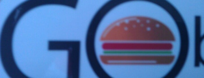 GOburger is one of Orte, die Olha gefallen.