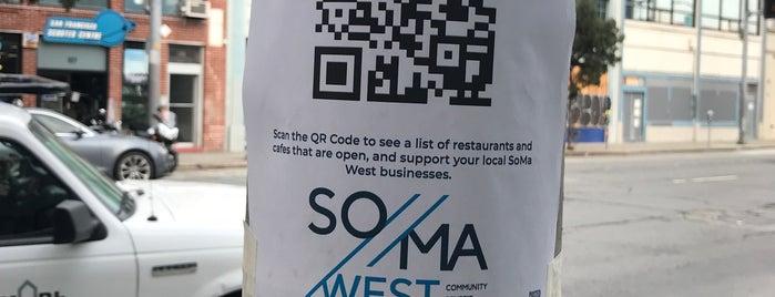 Urban Pharm is one of SF.