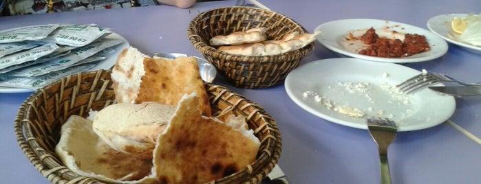 Hamitogullari Bursa İskender Kebapcisi is one of My Favorite Food.