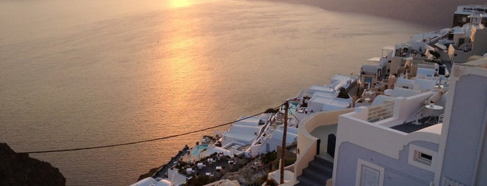 La Maltese is one of Stevenson's Favorite World Hotels.