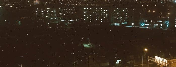 Hilton Garden lnn is one of Onur 님이 좋아한 장소.