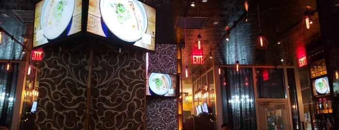 Shinka Ramen & Sake Bar is one of NY Bucket List.