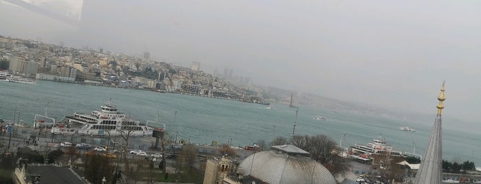 Glamour Lounge is one of Istanbul Shisha.
