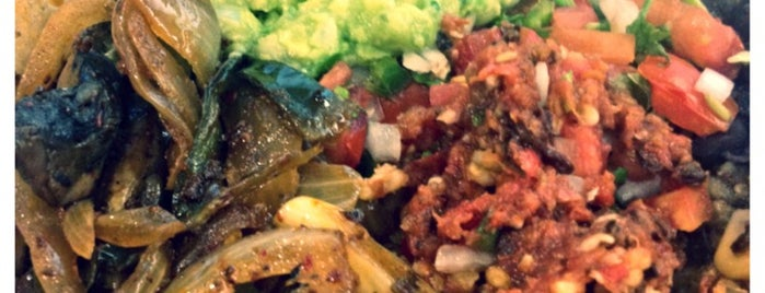 Guac Star is one of NYC: FiDi Luncher.