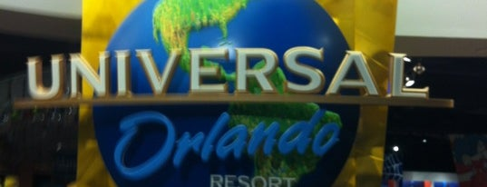 Universal Orlando Shop is one of My vacation @ FL2.