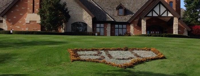 Biltmore Country Club is one of Lugares favoritos de David.