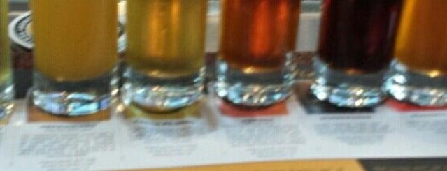 Gordon Biersch Brewery Restaurant is one of Washington DC Brewery Tour.