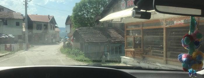 pazarköy ekmek fırını is one of Gespeicherte Orte von Aydın.