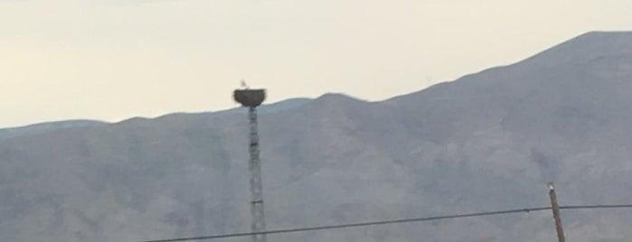 Kapıkaya Barajı is one of Posti che sono piaciuti a Aykut.