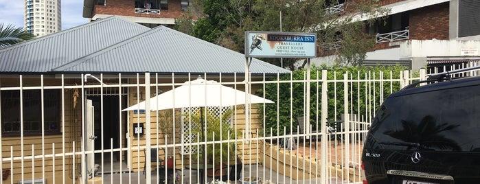 Kookaburra Inn is one of Brisbane.
