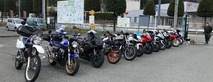 道の駅 遊YOUさろん東城 is one of 道の駅.