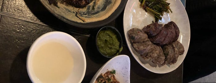 Anytime Soju Bar and Eatery is one of NYC need to try.
