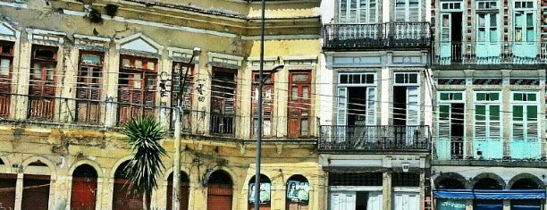 Largo de São Francisco da Prainha is one of Fernanda 님이 저장한 장소.