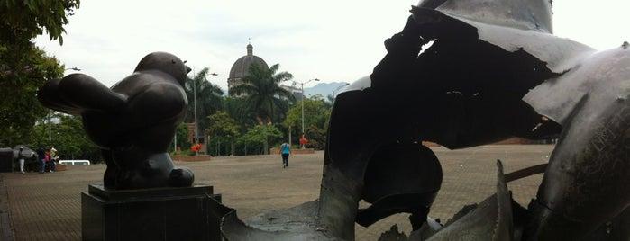 Parque San Antonio is one of Colombia.