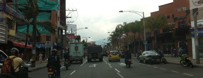 Centro de la moda itagui is one of Medellin.