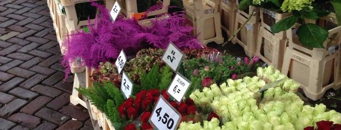 De Zaterdagmarkt is one of Uitstap idee.